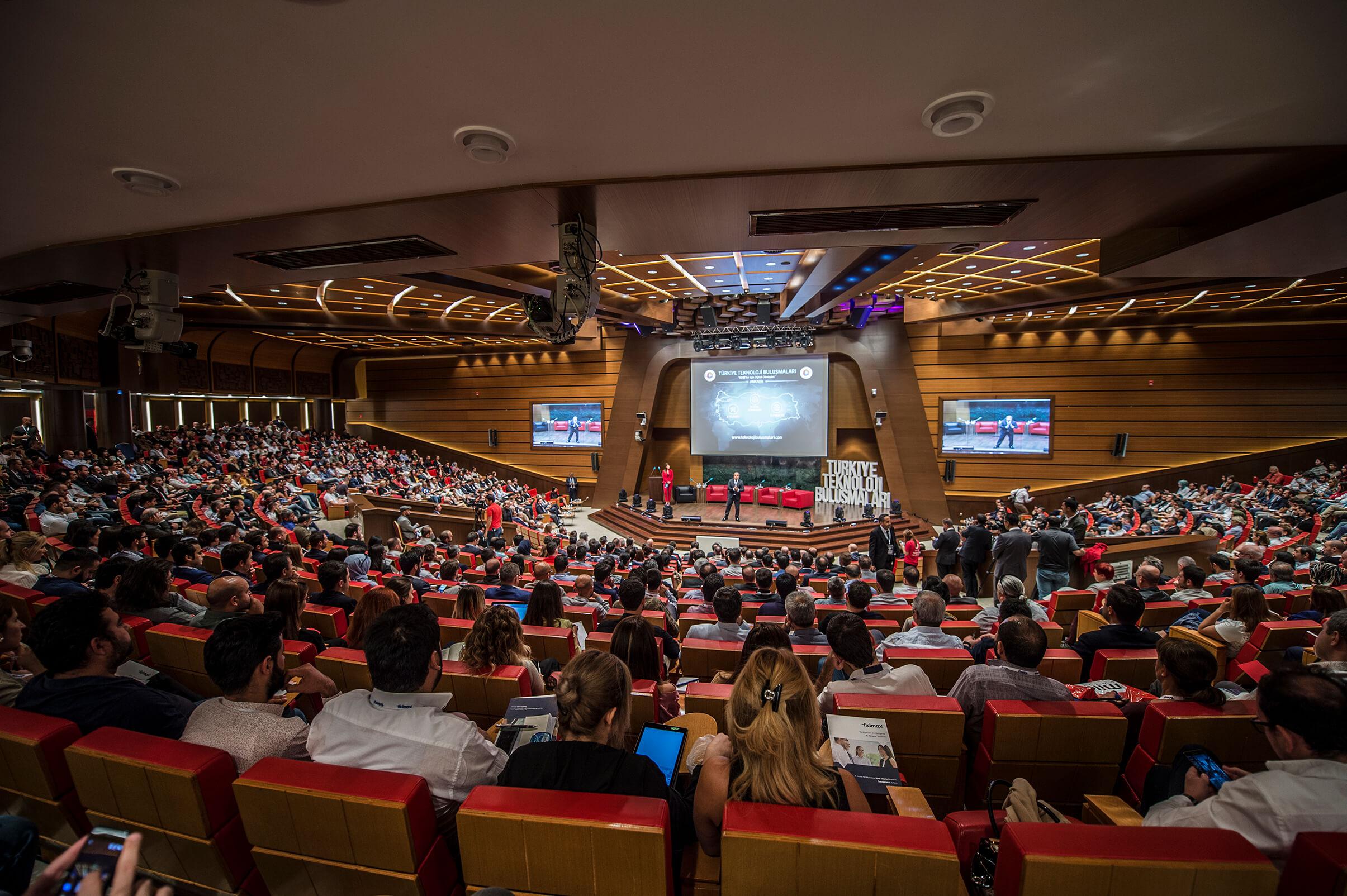 Türkiye Teknoloji Buluşmaları ve Dijital Yolculuk etkinliklerinin Elmas Sponsoru IdeaSoft oldu