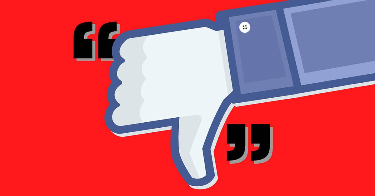 Facebook reklam hataları ve kaçınma yöntemleri