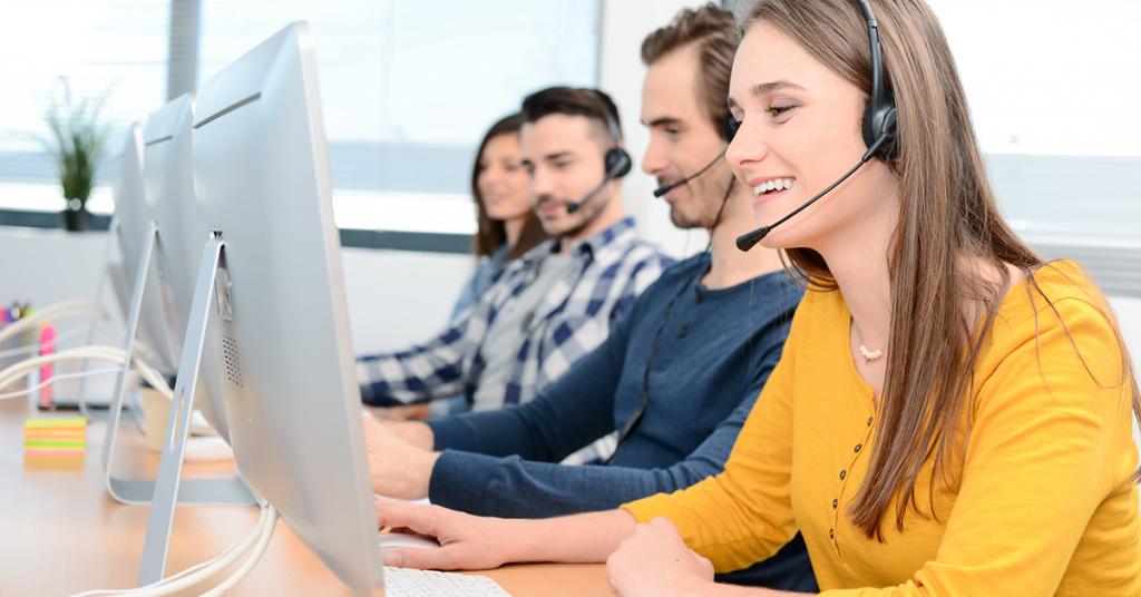 Kapsamlı bir müşteri hizmetleri servisinde hangi kanalların olması gerekir?