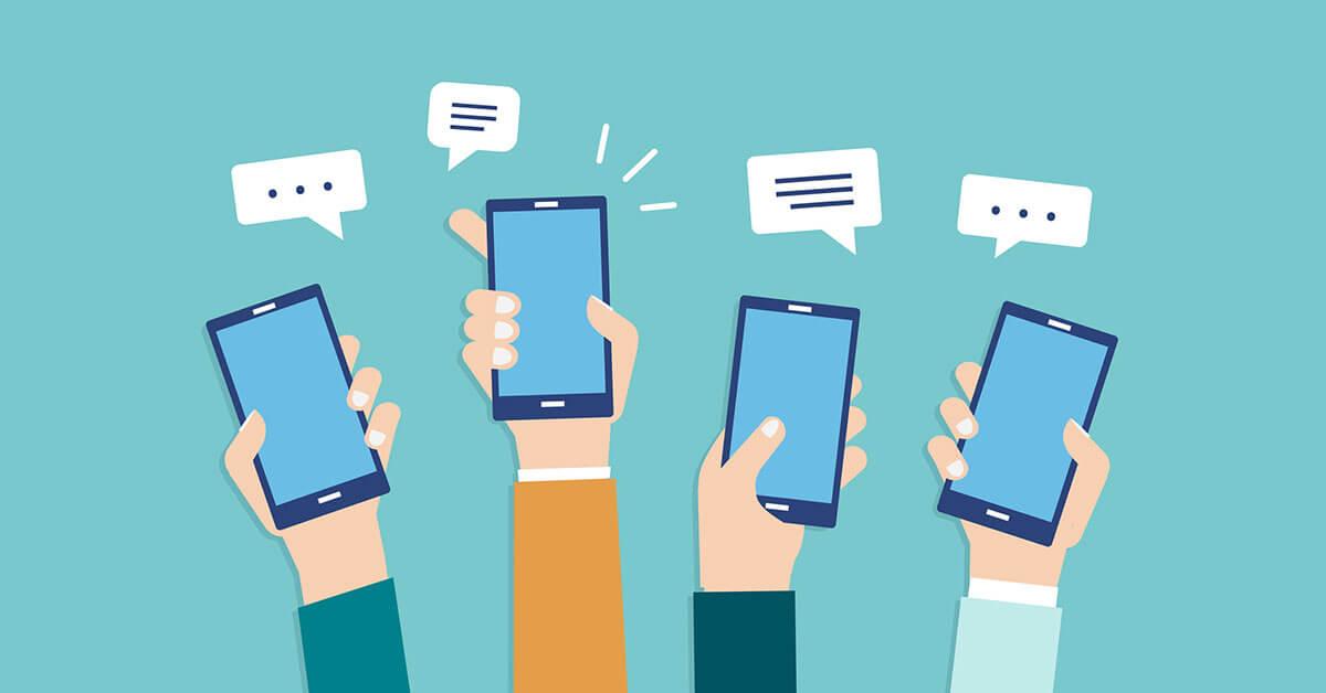 SMS reklamlarını e-ticaret sitenizde nasıl kullanabilirsiniz?