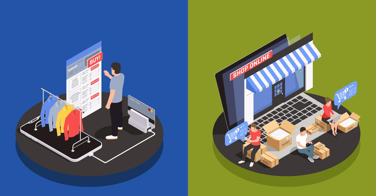 Yan marka için yeni bir web sitesi açmak gerekli mi?