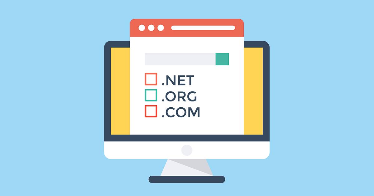E-ticaret şirketiniz için doğru alan adını almak için neler yapmalısınız?