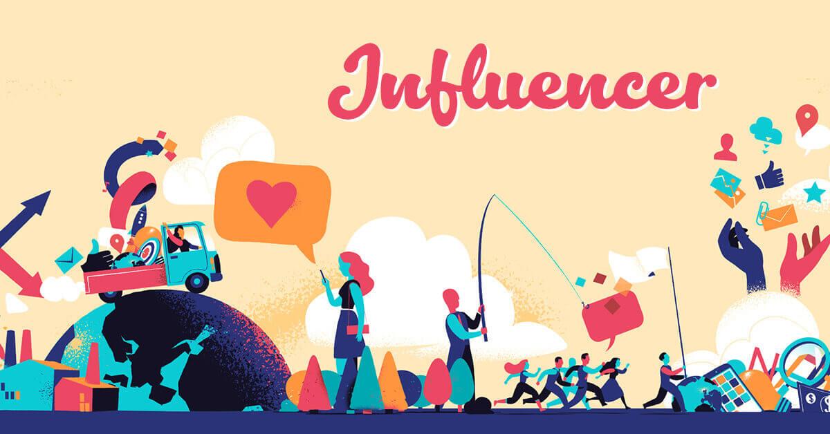 Influencer pazarlama ile ilgili bilmeniz gereken istatistikler | 2019