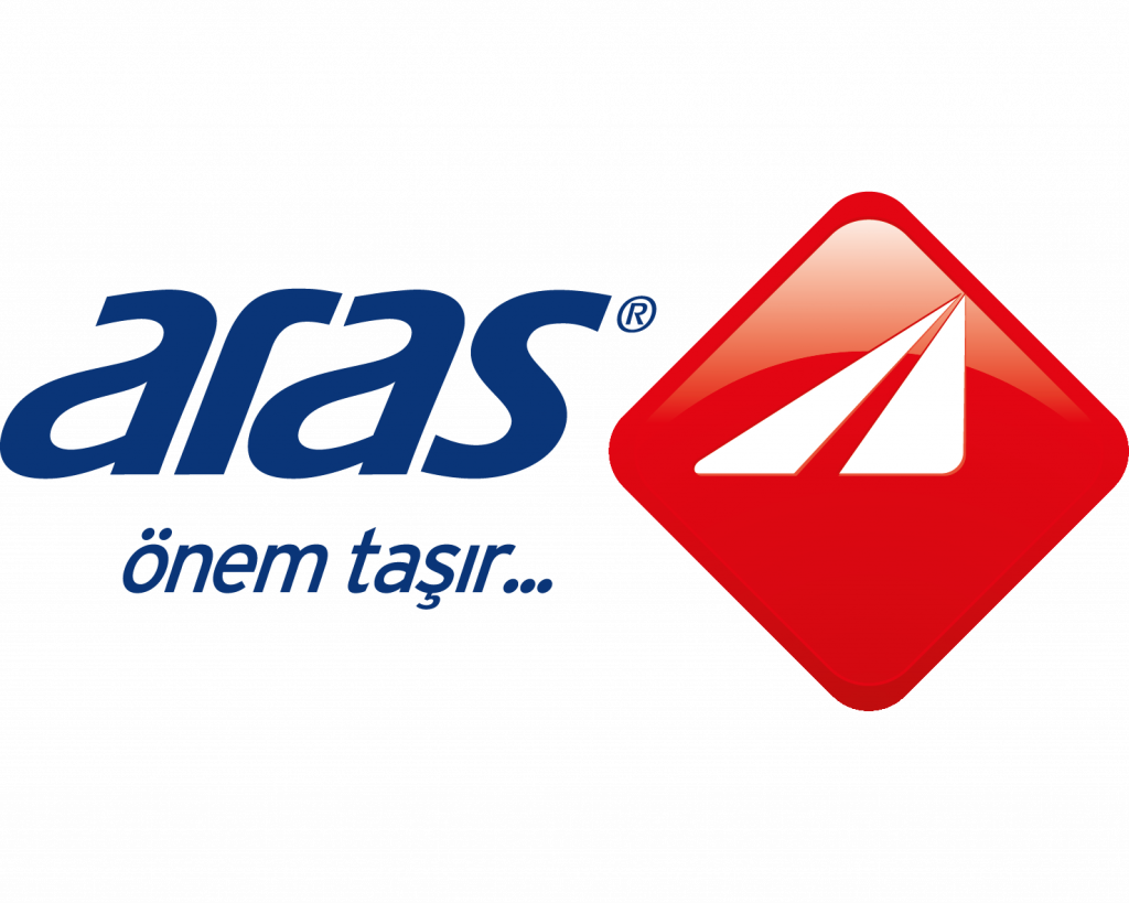 Aras Kargo Entegrasyonu Logo