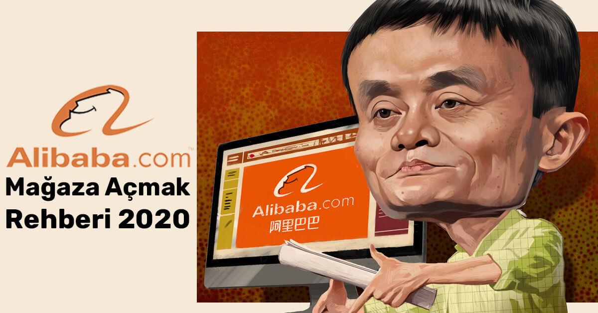 Alibaba Aliexpress Satış Yapmak Rehberi 2020