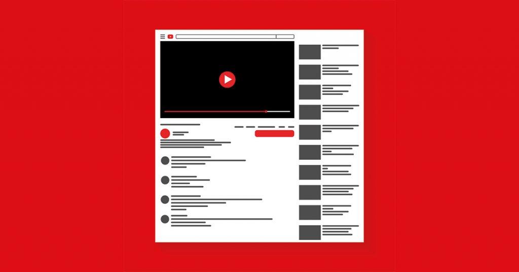 En popüler Youtube video konuları - 2019 (İnfografik)