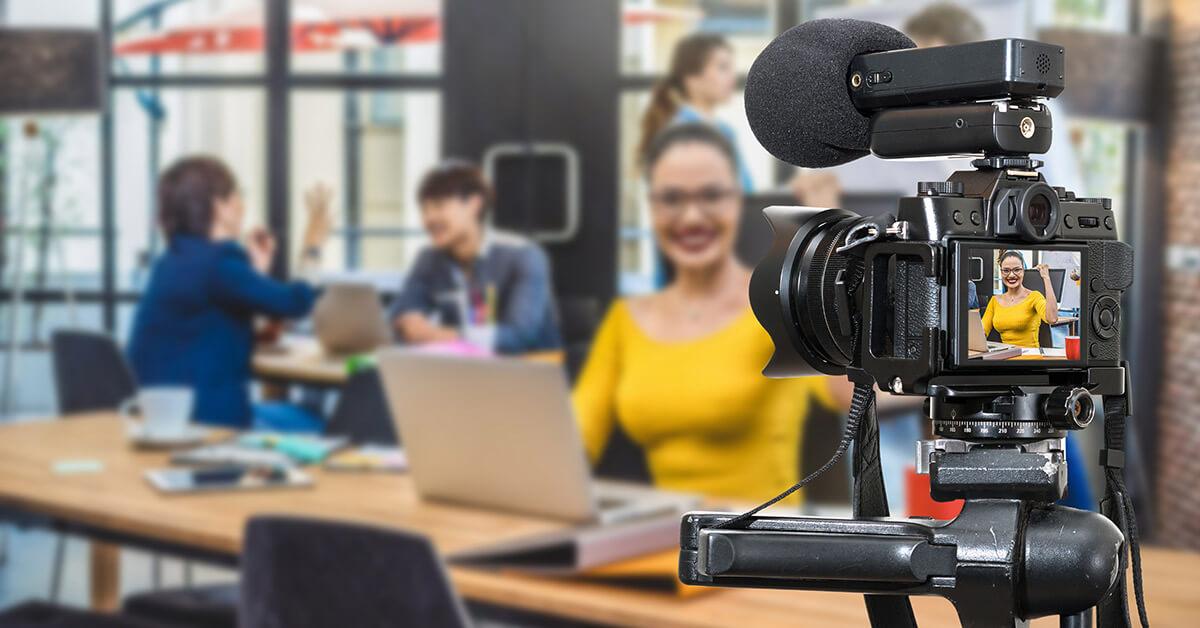 E-ticaret sitenizin tanıtımı için kullanabileceğiniz video fikirleri
