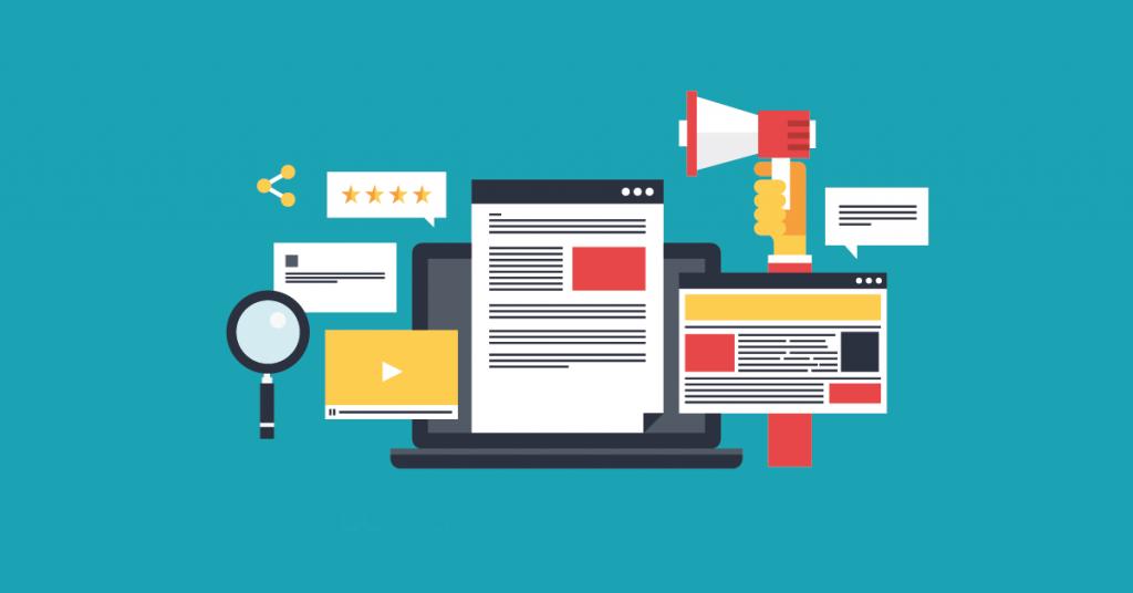 İçerik pazarlamada kullanabileceğiniz blog fikirleri