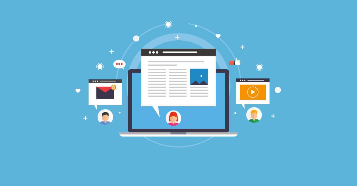 Günümüzde içerik pazarlama çalışmalarının durumu (İnfografik | 2019)