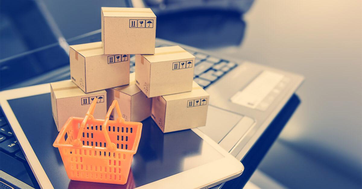 İnternetten ürün satışı sürecinde ilk ürünlerin seçimi