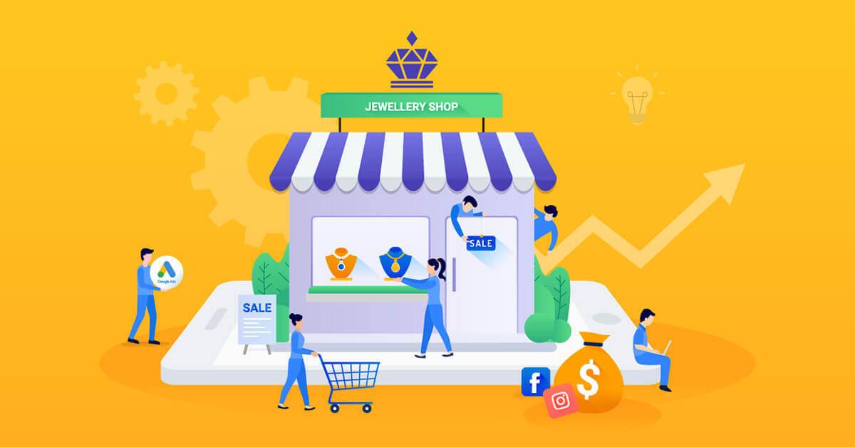İnternetten Takı Satmak ve Satış Sitesi Kurmak Rehberi 2020