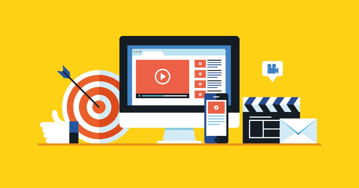Sosyal medya pazarlama için video içerik nasıl üretebilirsiniz?