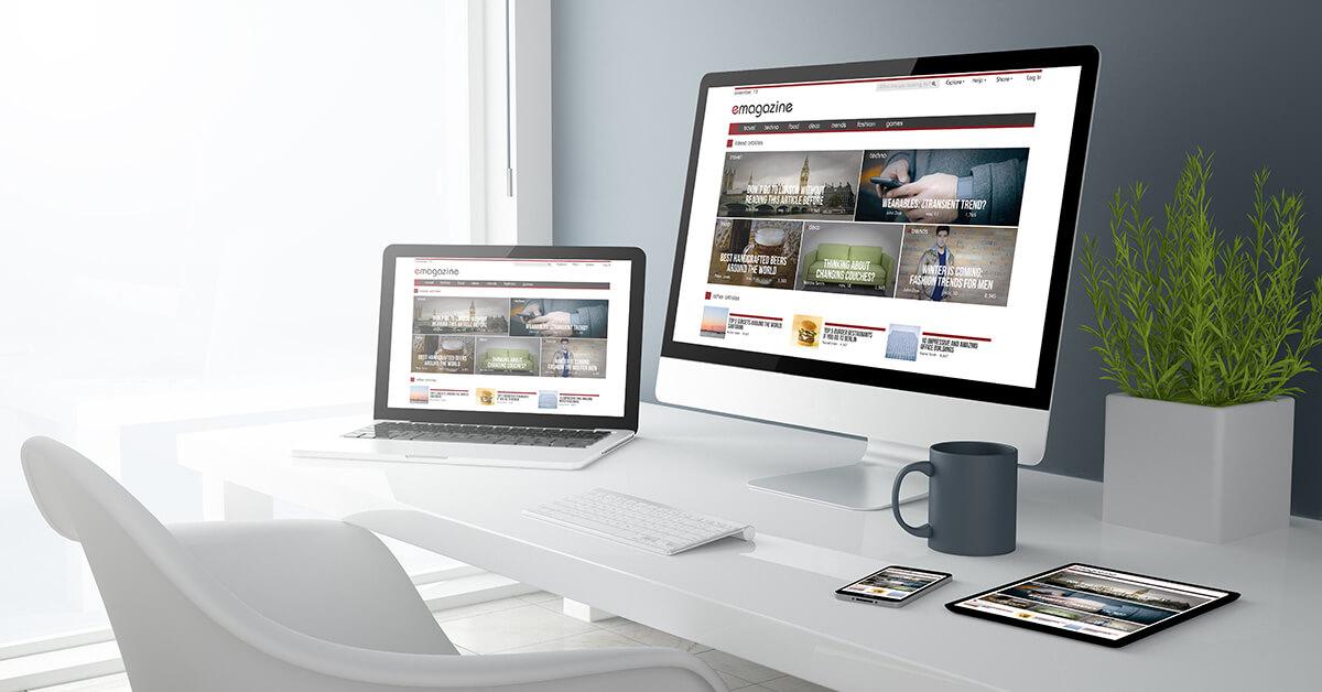 Yeni başlayanlar için blog sayfası tasarım ipuçları