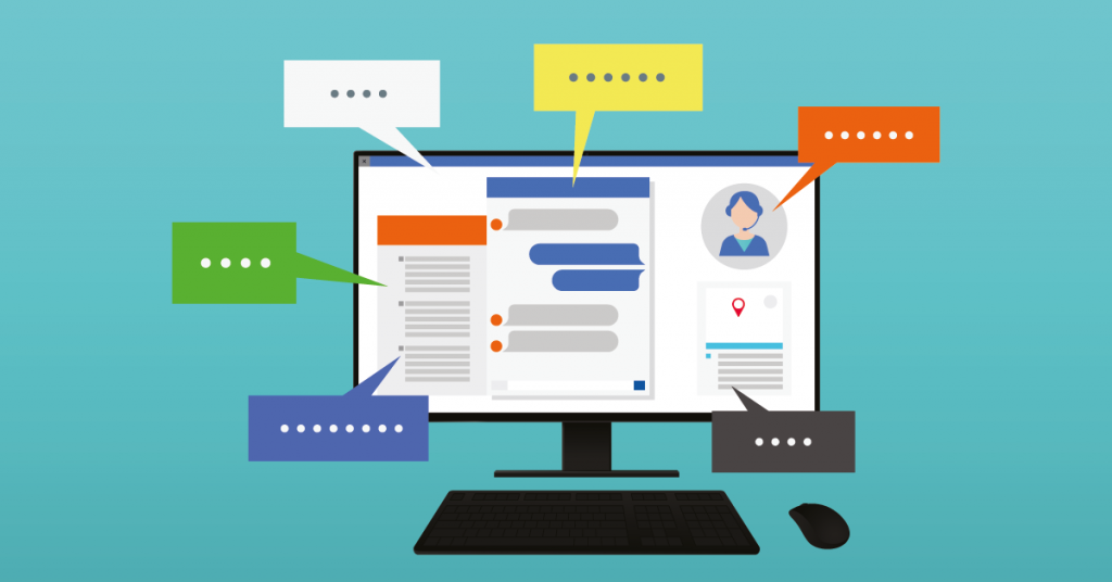 Canlı destek sistemi ile müşterilerin sorunlarını nasıl çözebilirsiniz?