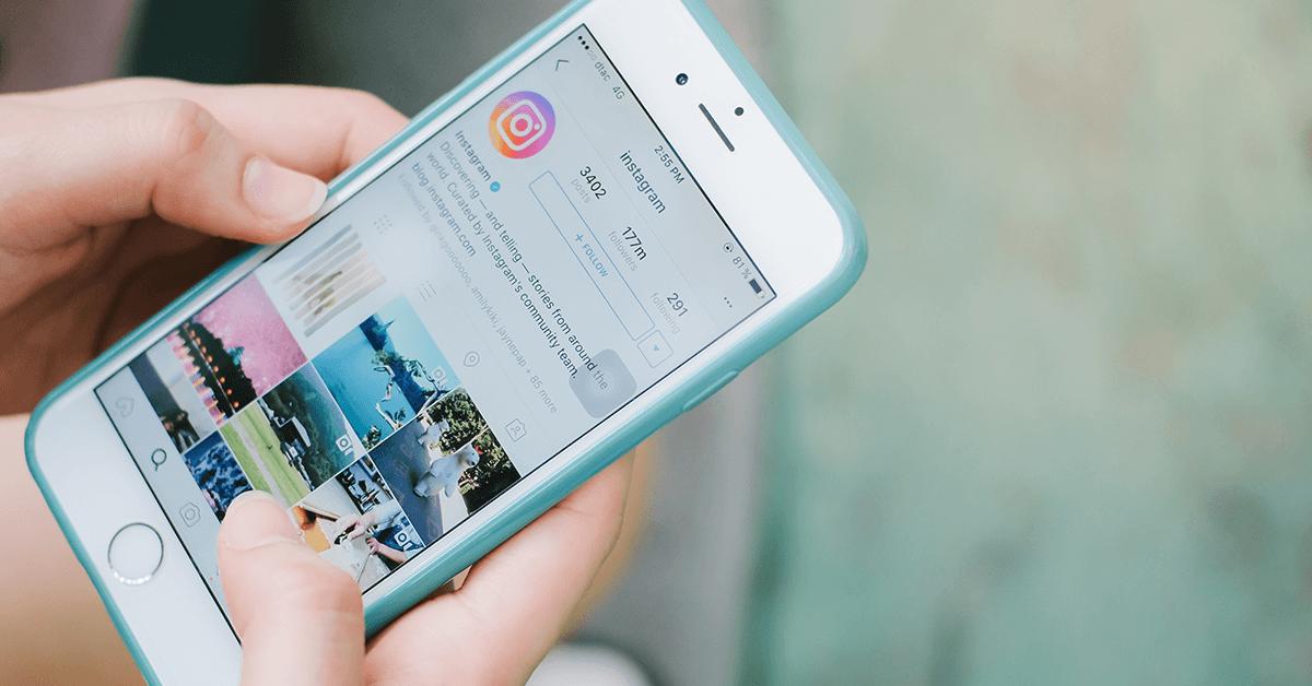 7 farklı Instagram bağlantı paylaşma yöntemi