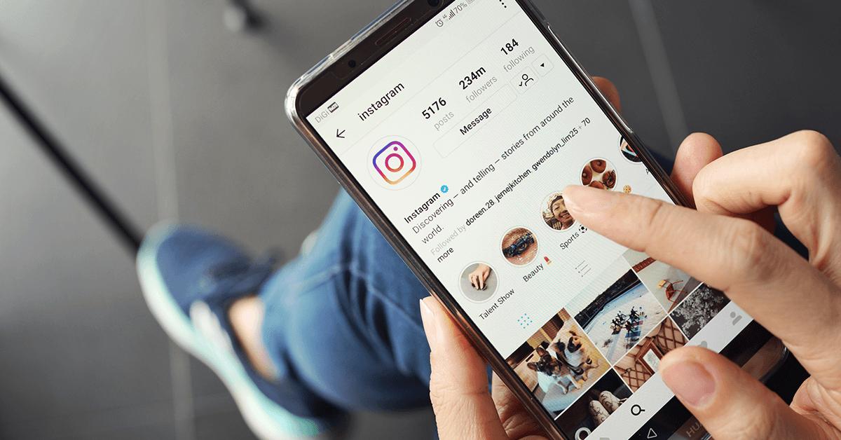 Instagram'da satış arttırma taktikleri ile geri dönüşümlerinizi artırın