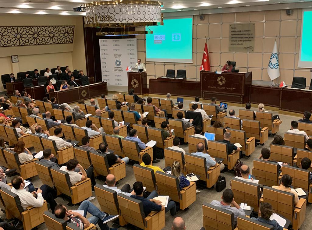 E-ticaret Girişimciliğine İstanbul Ticaret Odası'ndan Tam Destek