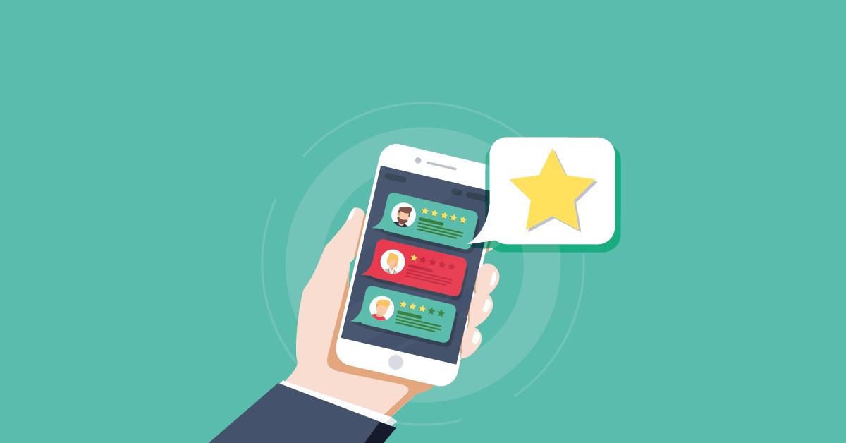 E-ticarette müşteri yorumları nasıl artırılır?