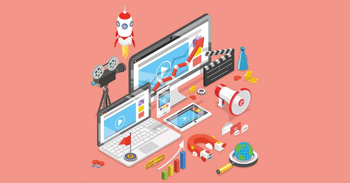 Blog'da video kullanarak sitede geçirilen süreyi nasıl artırabilirsiniz?