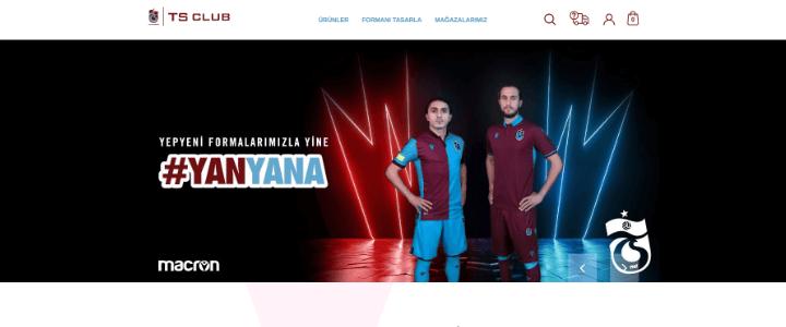 Trabzonspor Tsclub