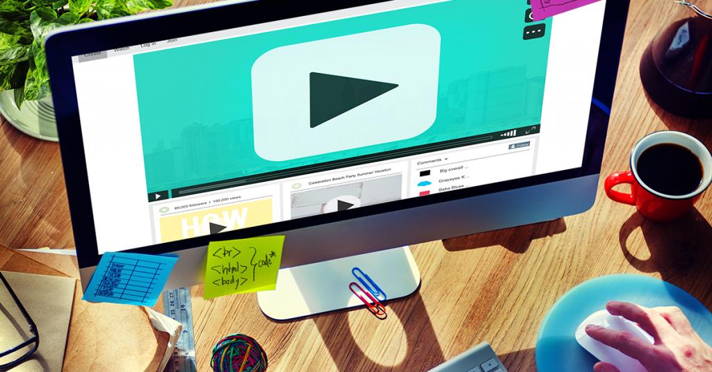 Web sitenizin içinde video ayarları nasıl olmalı?