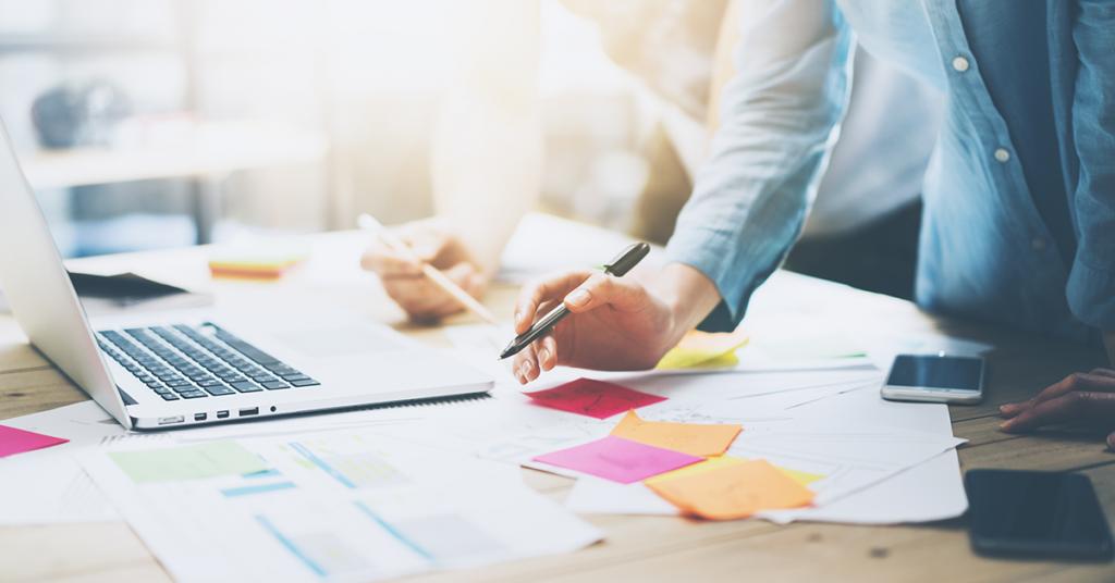 Reklam hazırlama sürecinde plan ve strateji oluşturma