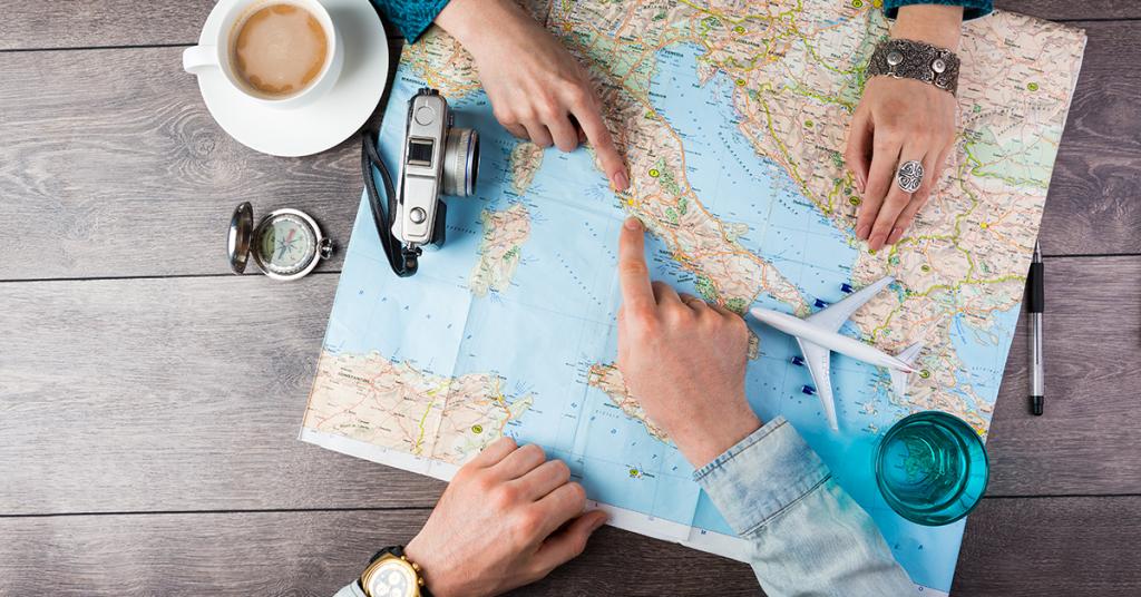 Turizm firmaları için dijital pazarlama ipuçları