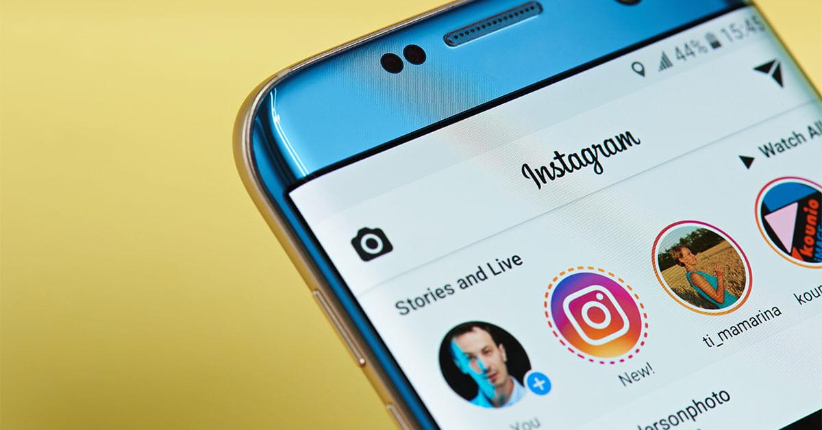 Instagram Hikaye reklamı nasıl verilir? (Görsel Anlatımlı)