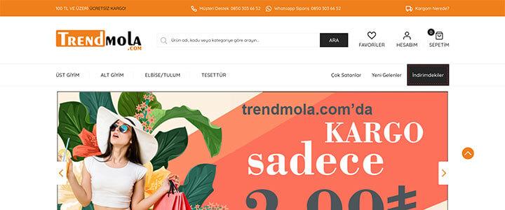 Trend Mola