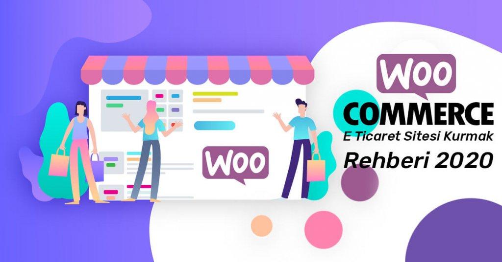 WordPress Woocommerce E Ticaret Sitesi Kurmak Rehberi 2020