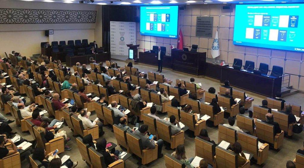 İstanbul Ticaret Odası ve IdeaSoft E-ticaret Seminerlerine Başladı