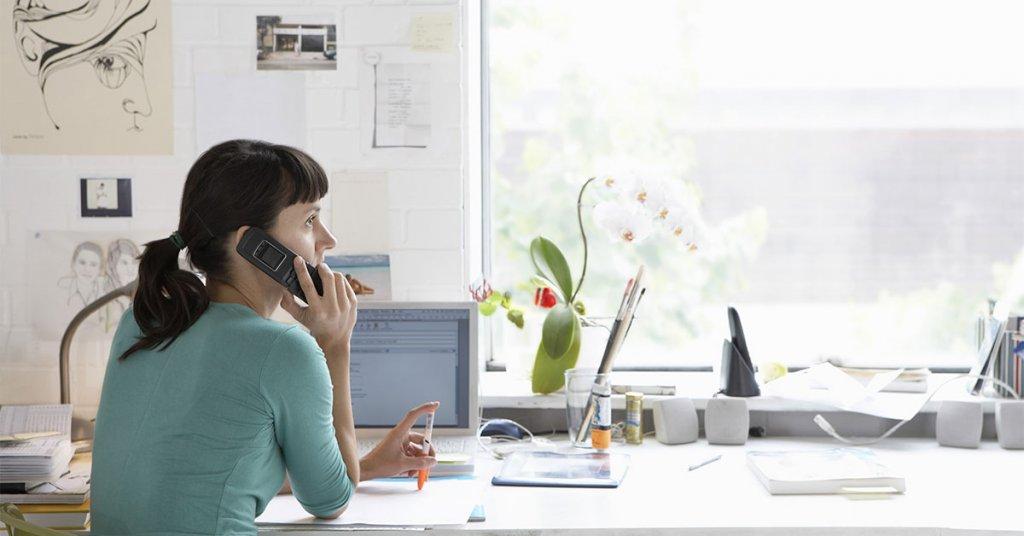 Uzaktan çalışma e-ticaret firmaları için avantajlı mı?