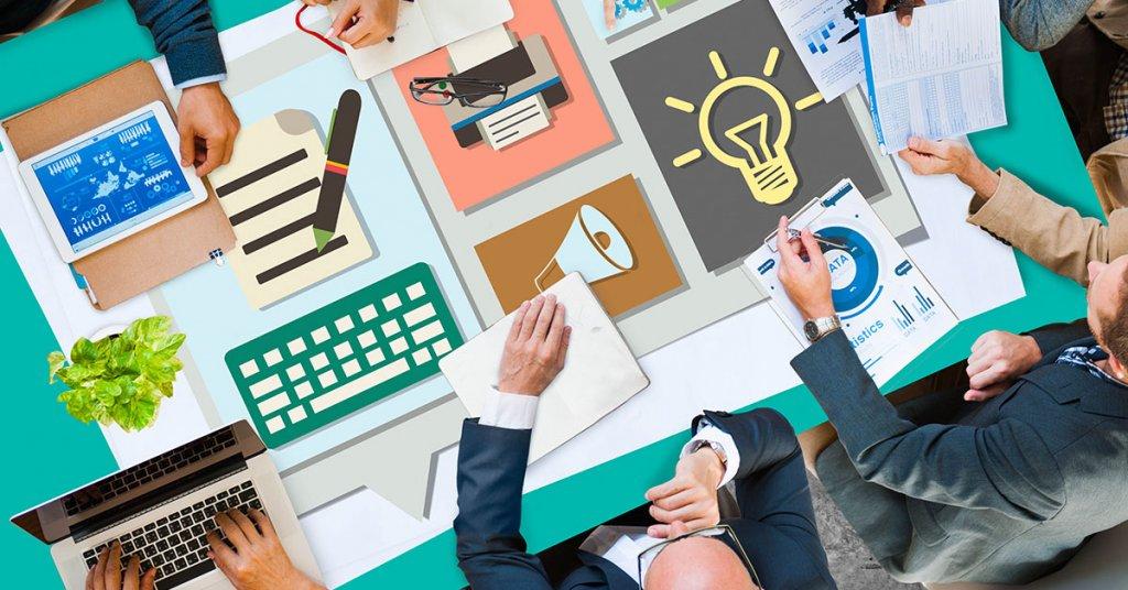 Yaratıcı blog fikirleri bulmak için 9 yöntem