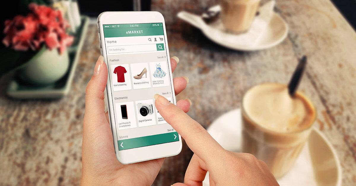 Telefondan alışveriş trendleri 2020 yılında nasıl olacak?