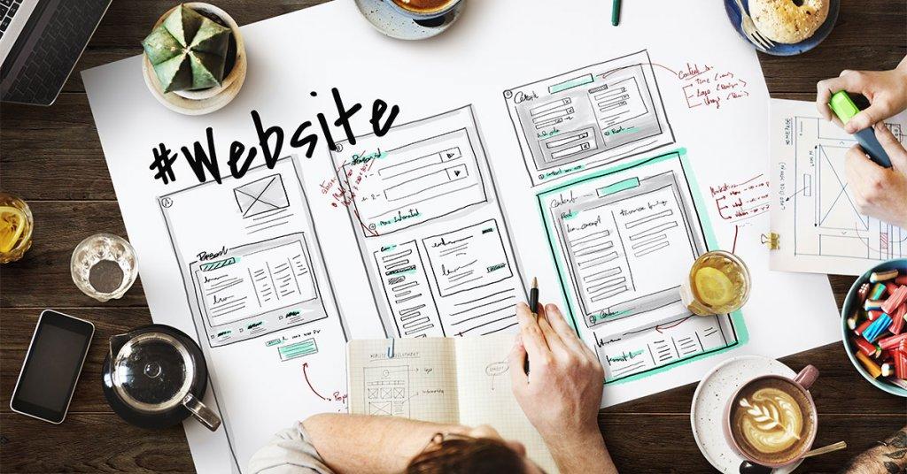 Web site tasarımları 2020'de nasıl şekillenecek?