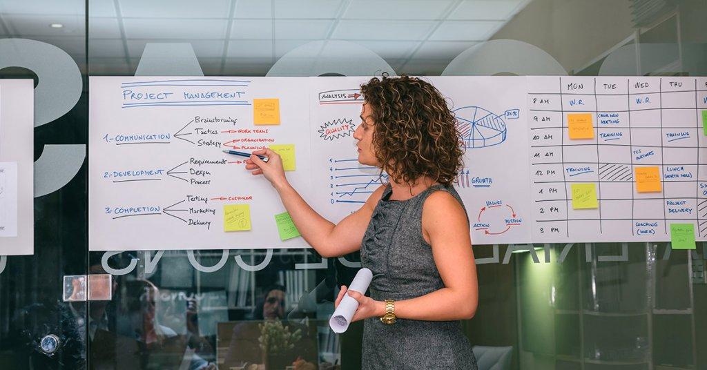 E-ticarette pazarlama müdürü hangi görevlerden sorumlu?