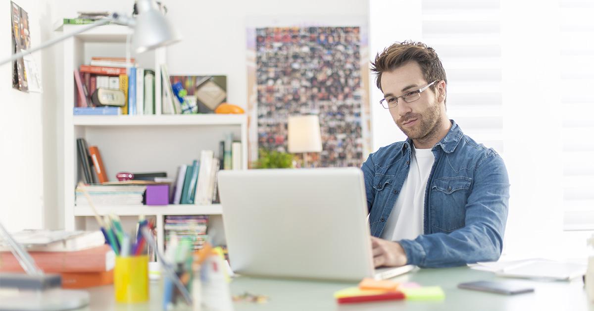 E-ticaret firmaları için evden çalışma ipuçları