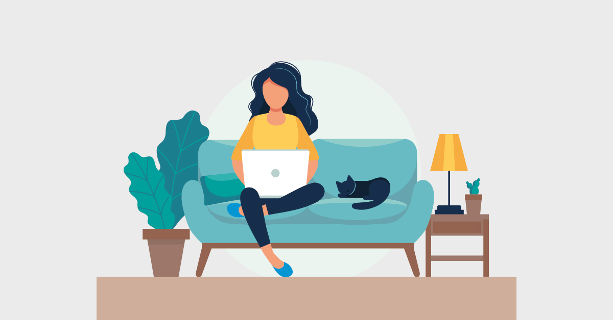 Evden çalışanlar için üretkenlik artırma ipuçları