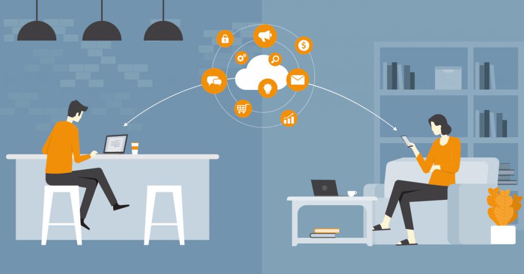 Şirketler için uzaktan ortak çalışma alanı yönetimi ipuçları
