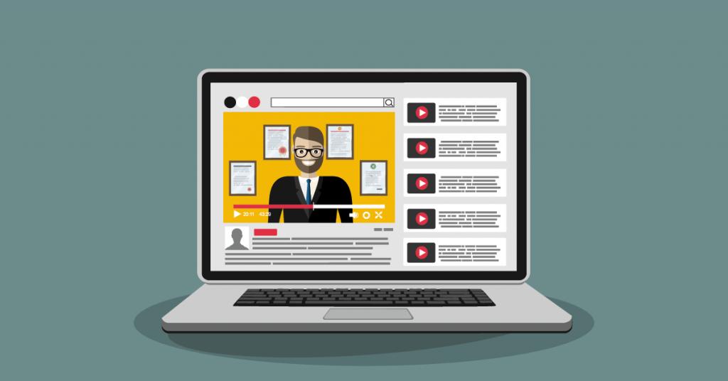 İşletmeler için yaratıcı Youtube video fikirleri