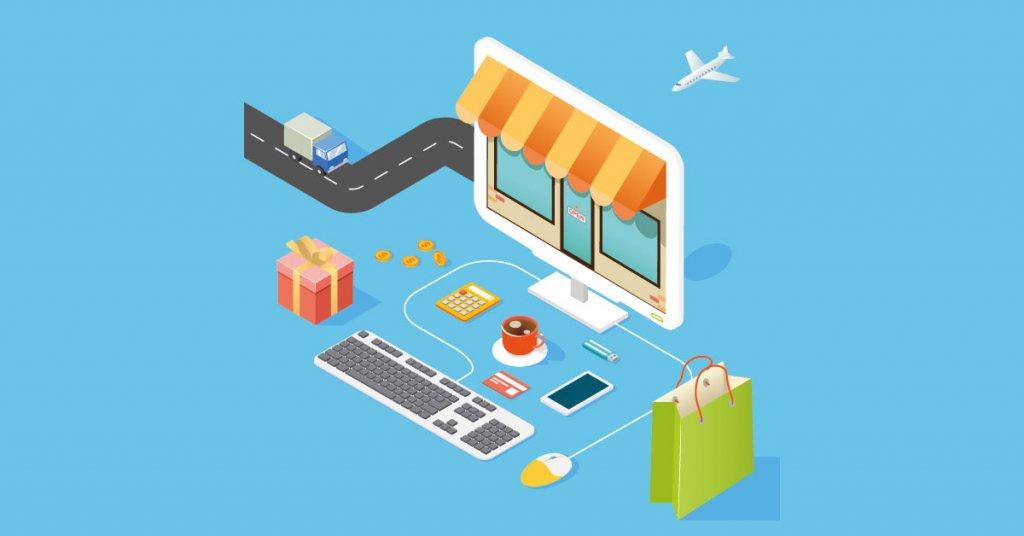 E ticaret site kurulumu için gerekli olan 72 özellik (İnfografik)