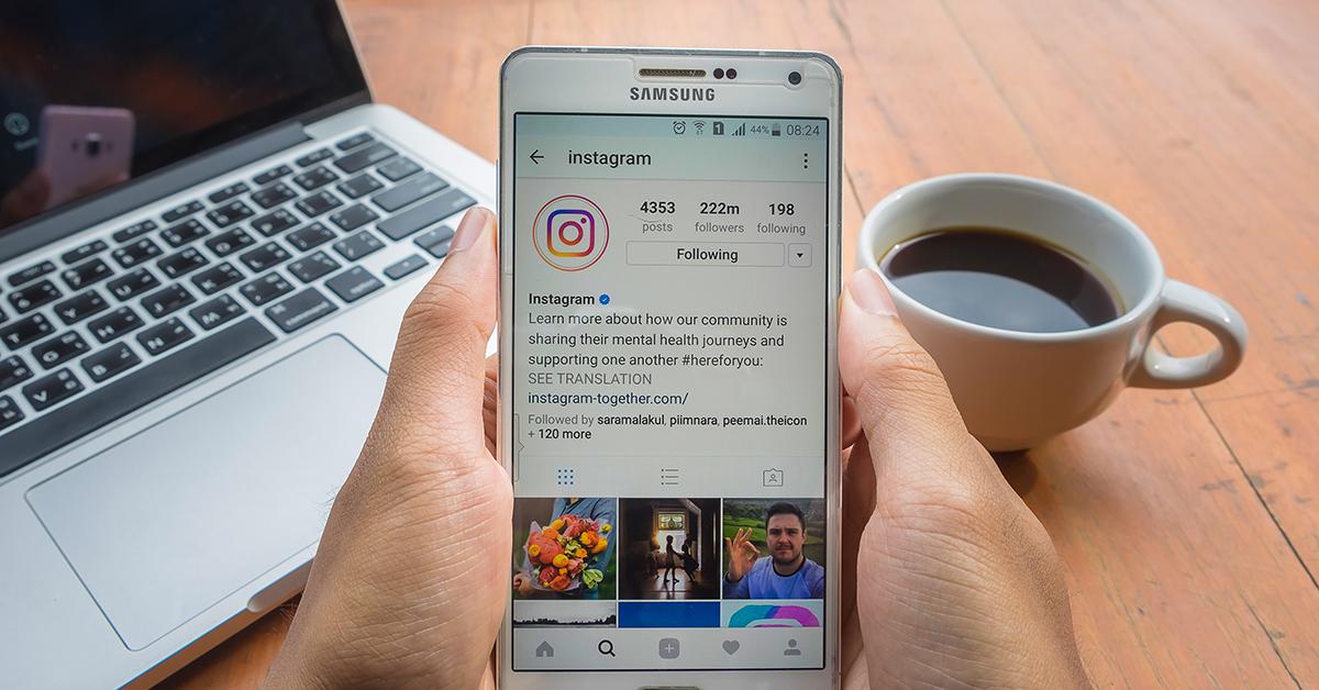 Instagram canlı destek hizmeti sunmak için ipuçları