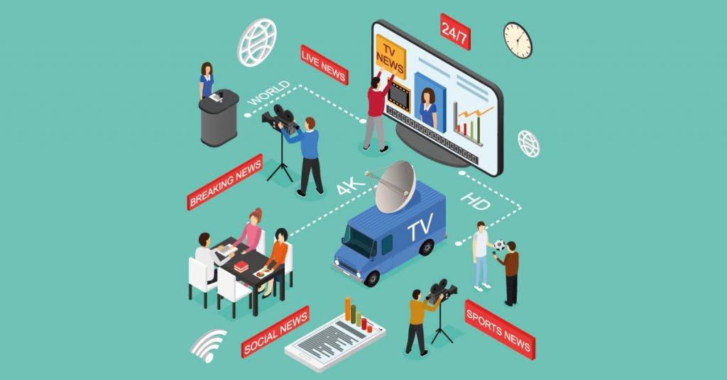 Kitle iletişim araçları nelerdir ve şirketler bunları nasıl kullanabilir?