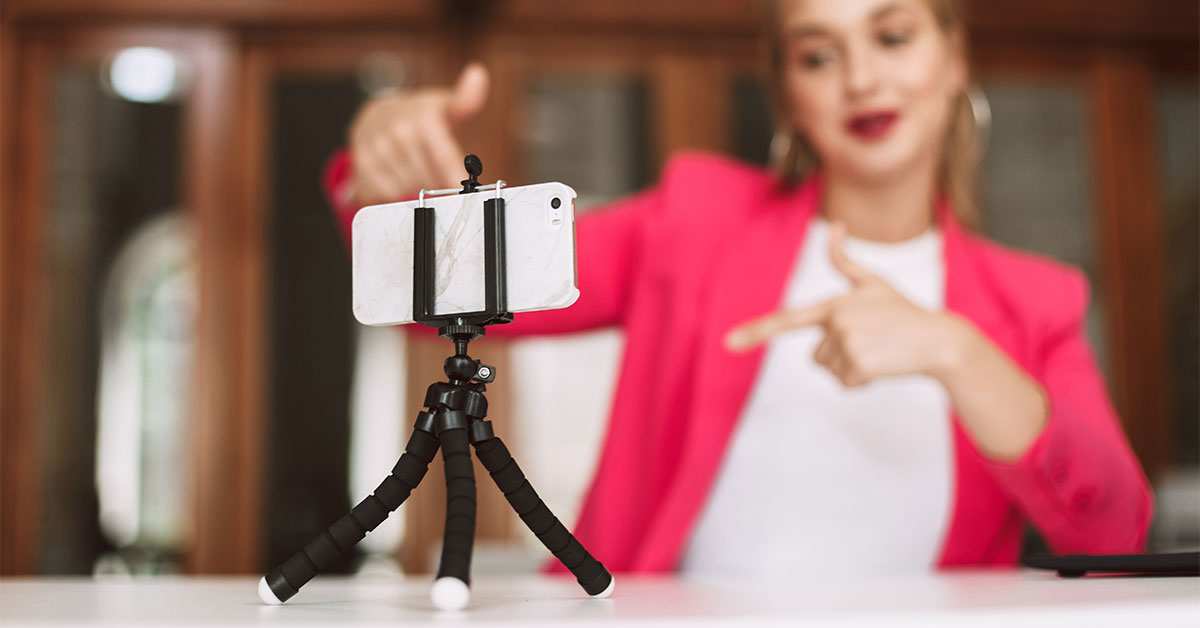 Akıllı telefonla video çekme ipuçları