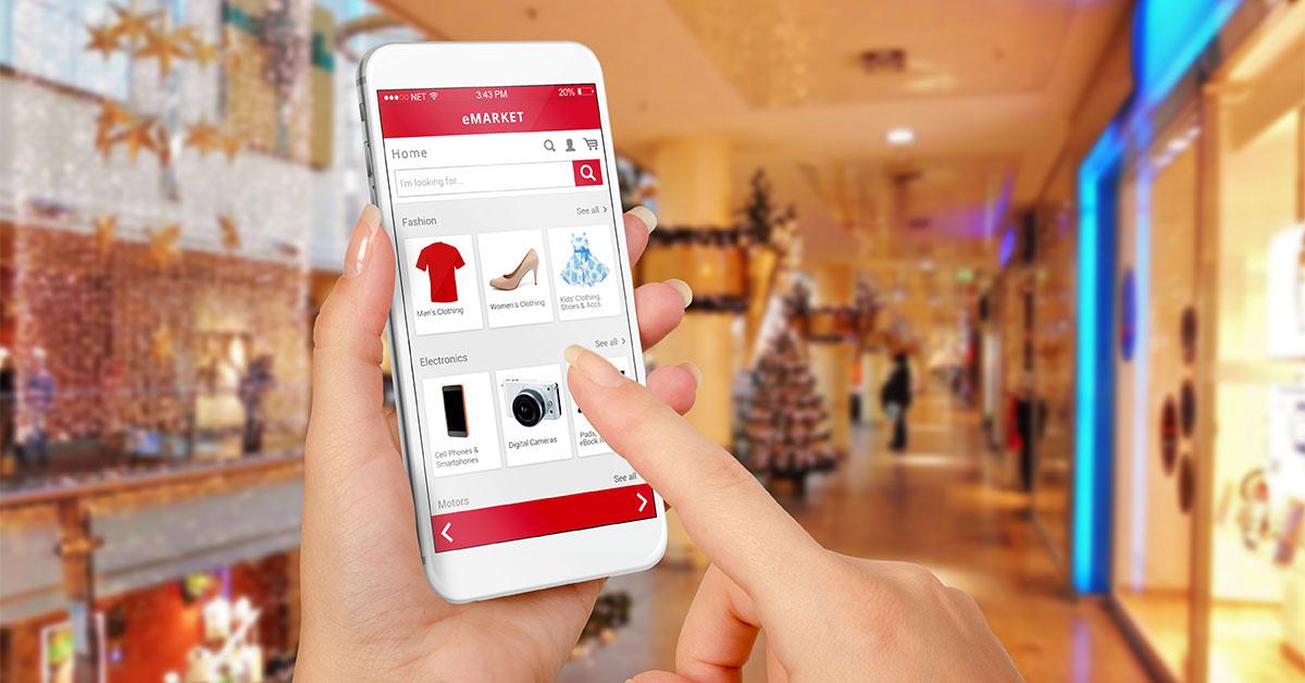 Yerel işletmeler internetten satışa nasıl başlayabilirler?