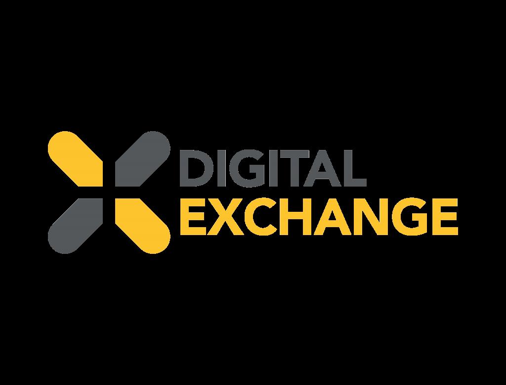 Digital Exchange Logo