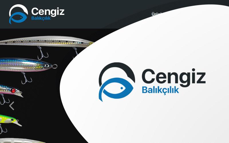 Cengiz Balıkçılık E-ticaret Sitesi