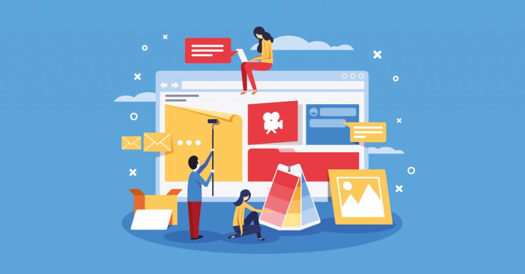 E-ticaret firmaları için site yönetimi ipuçları