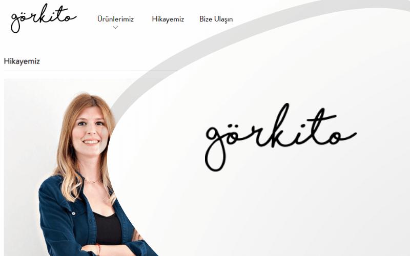 Görkem Karman - Gorkito E-ticaret Sitesi