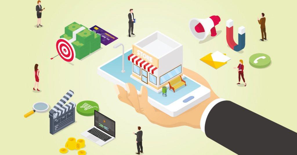 Hazır e ticaret sistemleri neden avantajlı?